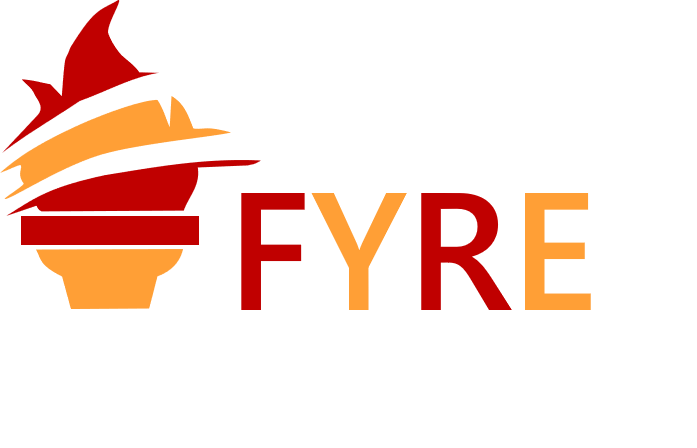Welcome to FYRE 2020!